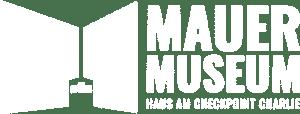 Mauermuseum Logo