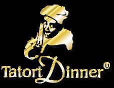 Tatort Dinner Logo