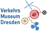 Verkehrsmuseum Dresden Logo