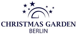 christmas garden Berlin Logo