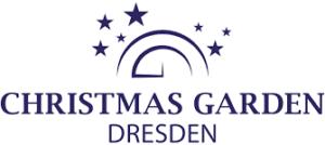 christmas garden dresden logo