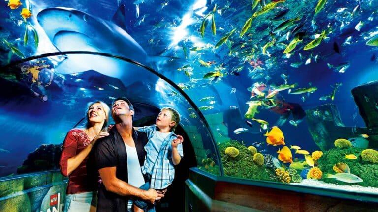 Atlantis by Sea Life