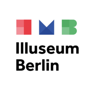 illuseum berlin logo